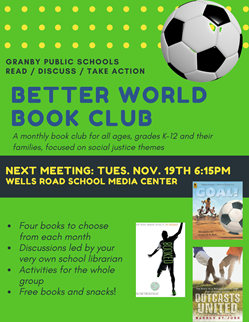 Better World Book Club